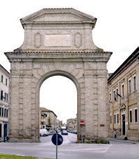 Arco Clementino